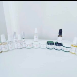 RawChic Beauty Subscription All 15 Products